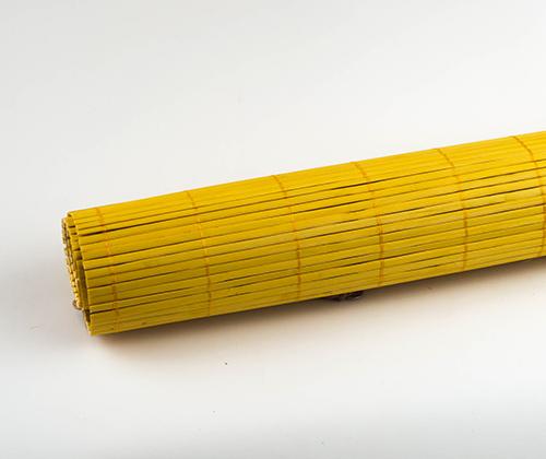 Productfoto bamboe rolgordijn bamboe
