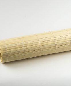 Bamboe rolgordijnen