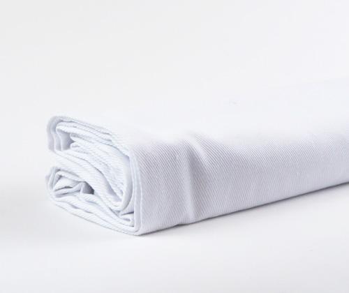 Productfoto van het vouwgordijn wit