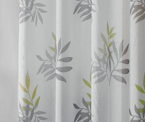 Bamboe groen detail