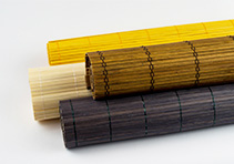 bamboe rolgordijnen Enschede