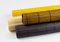 bamboe rolgordijnen Eindhoven