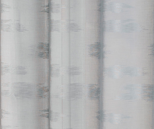 Maren gordijn grijs detail