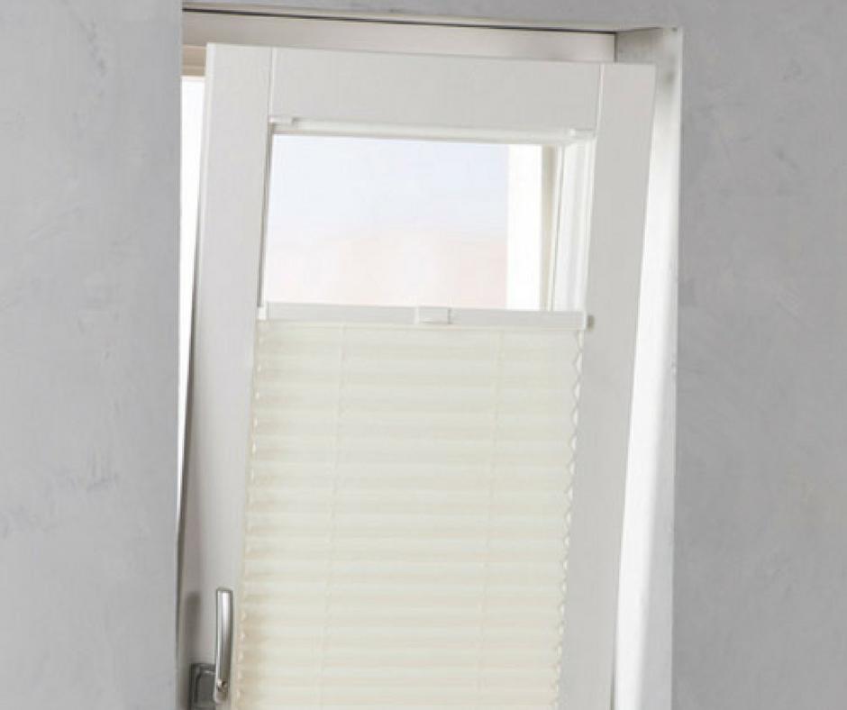 hoe monteer je raamdecoratie schadevrij op kunststof kozijnen