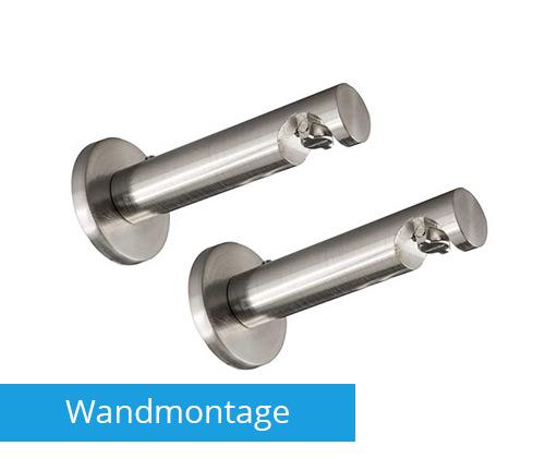 Wandmontage