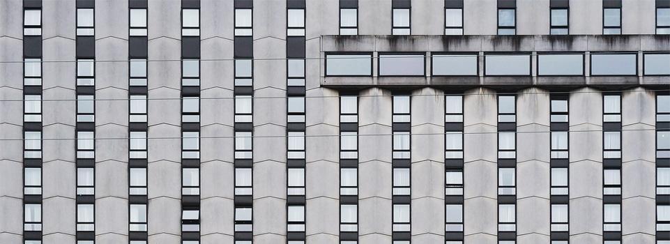 Welke raamdecoratie gebruik je bij welke soort raam? • Trisq.nl