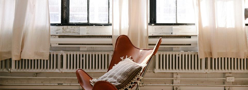 Raamdecoratie: de basis van je interieur
