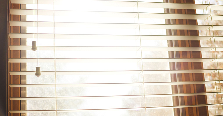 Uitgebreide keuze raamdecoratie