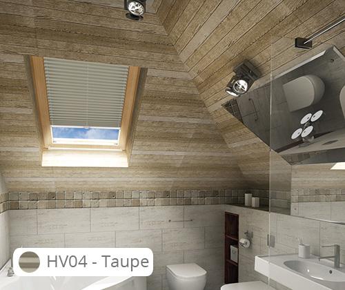 duo pliss met koord top down bottom up verduisterend. Black Bedroom Furniture Sets. Home Design Ideas