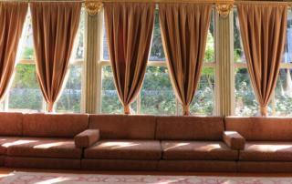 Wat is de beste isolerende raambekleding?