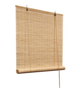 Bamboe Rolgordijn Natuur 2021